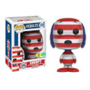 Peanuts Patriotic Snoopy Pop! Vinyl Figure SDCC 2016 EXC