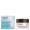 AHAVA Age Control Brightening and Anti-Fatigue Eye Cream
