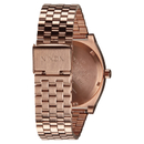 Nixon The Time Teller Watch - Rose Gold
