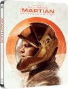 The Martian Extended Edition - Zavvi UK Exclusive Limited Edition Steelbook