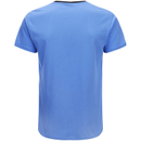 Star Trek Men's Science Uniform T-Shirt - Blue
