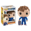 Doctor Who 10th Doctor with Hand Pop! Vinyl Figure