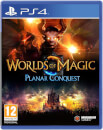 Worlds of Magic: Planar Conquest