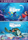 Finding Dory/Finding Nemo Double Pack