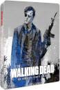 The Walking Dead Season 4 - Zavvi UK Exclusive Limited Edition Steelbook