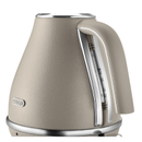 De'Longhi Elements Kettle - Beige
