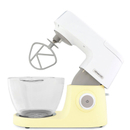 Kenwood KVC5000 Chef Sense Stand Mixer - Yellow