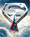 Superman Anthologie de 5 films - Steelbook Exclusif Zavvi