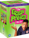 Fresh Prince Of Bel-Air Collection