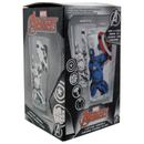 Marvel Captain America Colour Changing Glass
