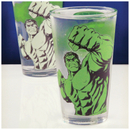 Marvel Hulk Colour Changing Glass