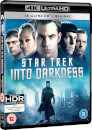 Star Trek: Into Darkness - 4K Ultra HD