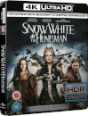 Snow White and The Huntsman (Extended Edition) - 4K Ultra HD