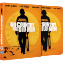 No Country for Old Men - Zavvi UK Exclusive Limited Edition Slipcase Steelbook (Limited to 2000 Copies)