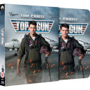 Top Gun - Zavvi UK Exclusive Limited Edition Slipcase Steelbook (Limited to 2000 Copies)
