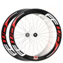 Fast Forward F6R Tubular DT240s Wheelset