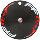 Fast Forward Carbon/Alloy TT/Tri Clincher Rear Disc Wheel