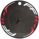 Fast Forward Track Tubular Rear Disc Wheel