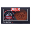Uppercut Tin & Coaster Kit