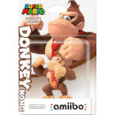 Donkey Kong amiibo (Super Mario Collection)