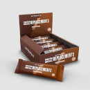 Protein Meal Replacement Tyčinka - 12 x 65g - Chocolate Fudge