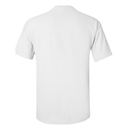 DC Comics Men's Suicide Squad Sheild T-Shirt - White