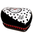 Tangle Teezer Compact Styler Hairbrush - Hello Kitty Black/White