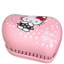 Tangle Teezer 放打結護髮梳 - HELLO KITTY 粉色