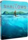 The Shallows - Limited Edition Steelbook (UK EDITION)