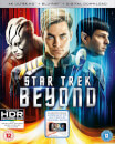 Star Trek Beyond - 4K Ultra HD