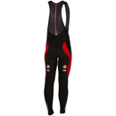 Castelli Velocissimo 3 Bib Tights - Black/Red