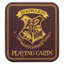 Harry Potter Playing Cards