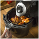 Swan SD90010N 3.2L Low Fat Healthy Air Fryer - Black