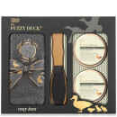 Baylis & Harding Fuzzy Duck Black Pepper & Sage 4 Piece Pedicure Gift Set
