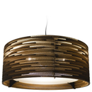 Graypants Drum Pendant Lamp - 24 Inch