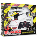 Bladez Winch Transporter