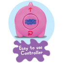 Peppa Pig Radio Control Inflatable