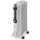 De'Longhi TRRS0715 Radias 1500W Oil Filled Radiator