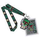 Porte-Clefs Cordon Boba Fett Pop! Star Wars