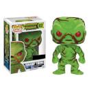 DC Comics Swamp Thing (Flocked & Scented) Pop! Vinyl Figure
