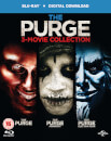 The Purge/The Purge: Anarchy/The Purge: Election Year