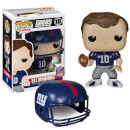 NFL Eli Manning Wave 1 Pop! Vinyl Figure