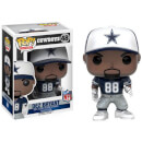 NFL Dez Bryant Wave 3 Pop! Vinyl Figure