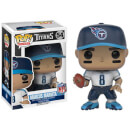 NFL Marcus Mariota Wave 3 Pop! Vinyl Figure