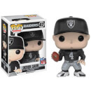 NFL Derek Carr Wave 3 Pop! Vinyl Figure