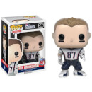 Figurine NFL Rob Gronkowski 3ème Vague Funko Pop!