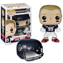 NFL JJ Watt 1ère Vague Figurine Funko Pop!
