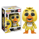 Figurine Pop! Chica Five Nights at Freddy's