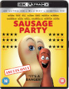 Sausage Party - 4K Ultra HD (2 Disc BD)