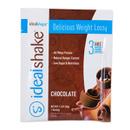 IdealShake Chocolate Sample